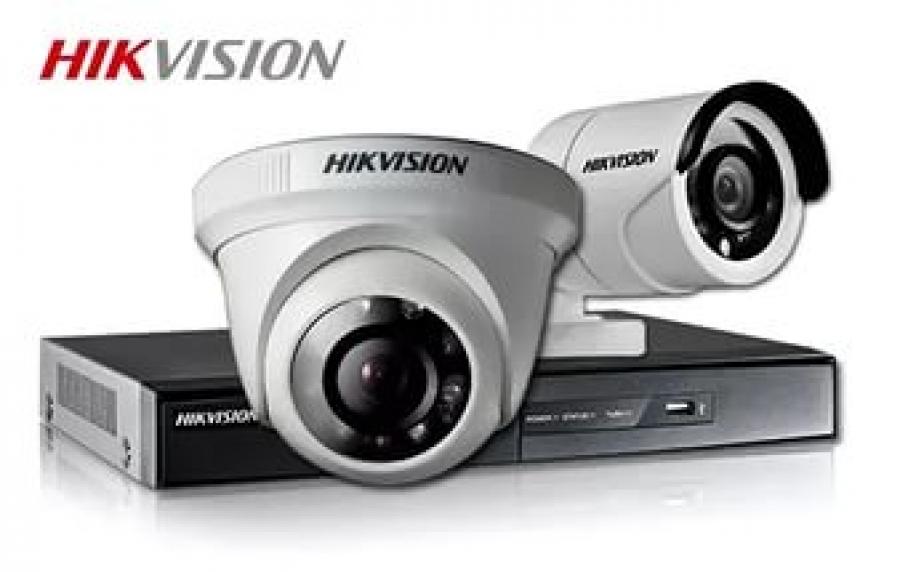 Программы и другое ПО для систем видеонаблюдения HIKVISION